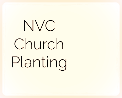 Churches that start churches that start churches -