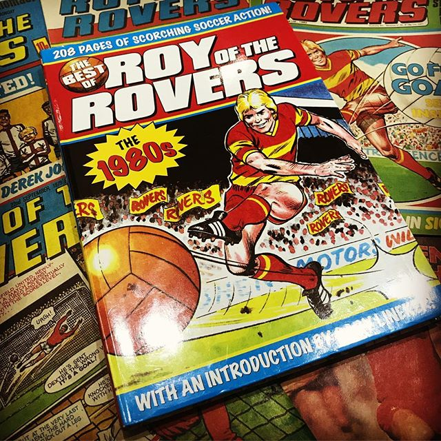 Research... #royoftherovers #design #illustration
