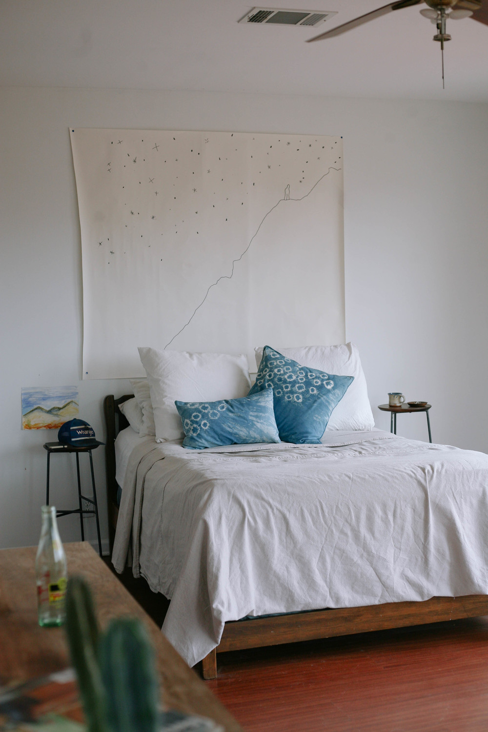 From KKDW Design*Sponge home tour