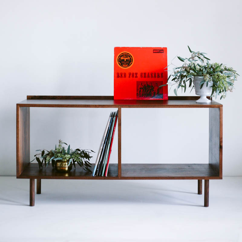 record player ikea wood design teak with century interior table modern media construction mid vintage uk solid stand entertainment cabinet