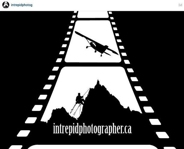 Check out the @intrepidphotog #Instagram where you will find more #behindthescene #photos of the various #adventures in #photography with the owner of @exposurestudio, #seanpcarson.