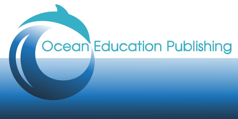 About >> Ocean Education Publishing