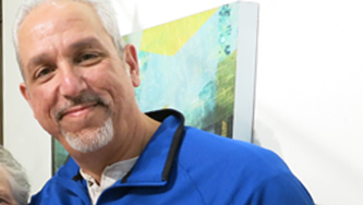 Rob Plati | Senior Framer   - Working for Artists Circle: 30+ years - Specialties: custom frames/moulding, large scale framing, high volume projects.