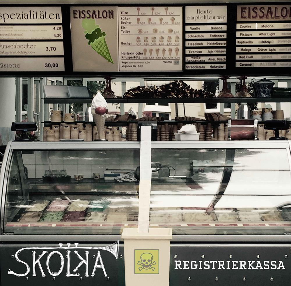 Skolka