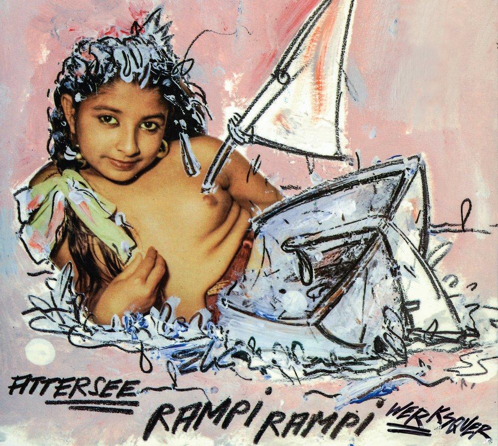 Attersee - Rampi Rampi / Werksquer 1968 - 2018