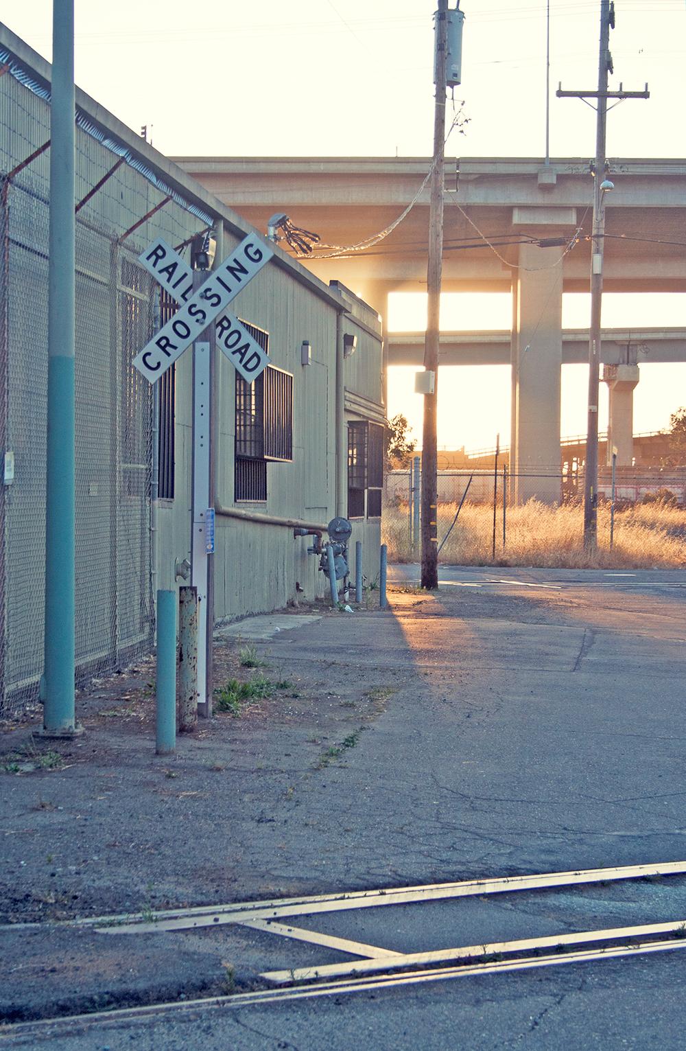 West Oakland III