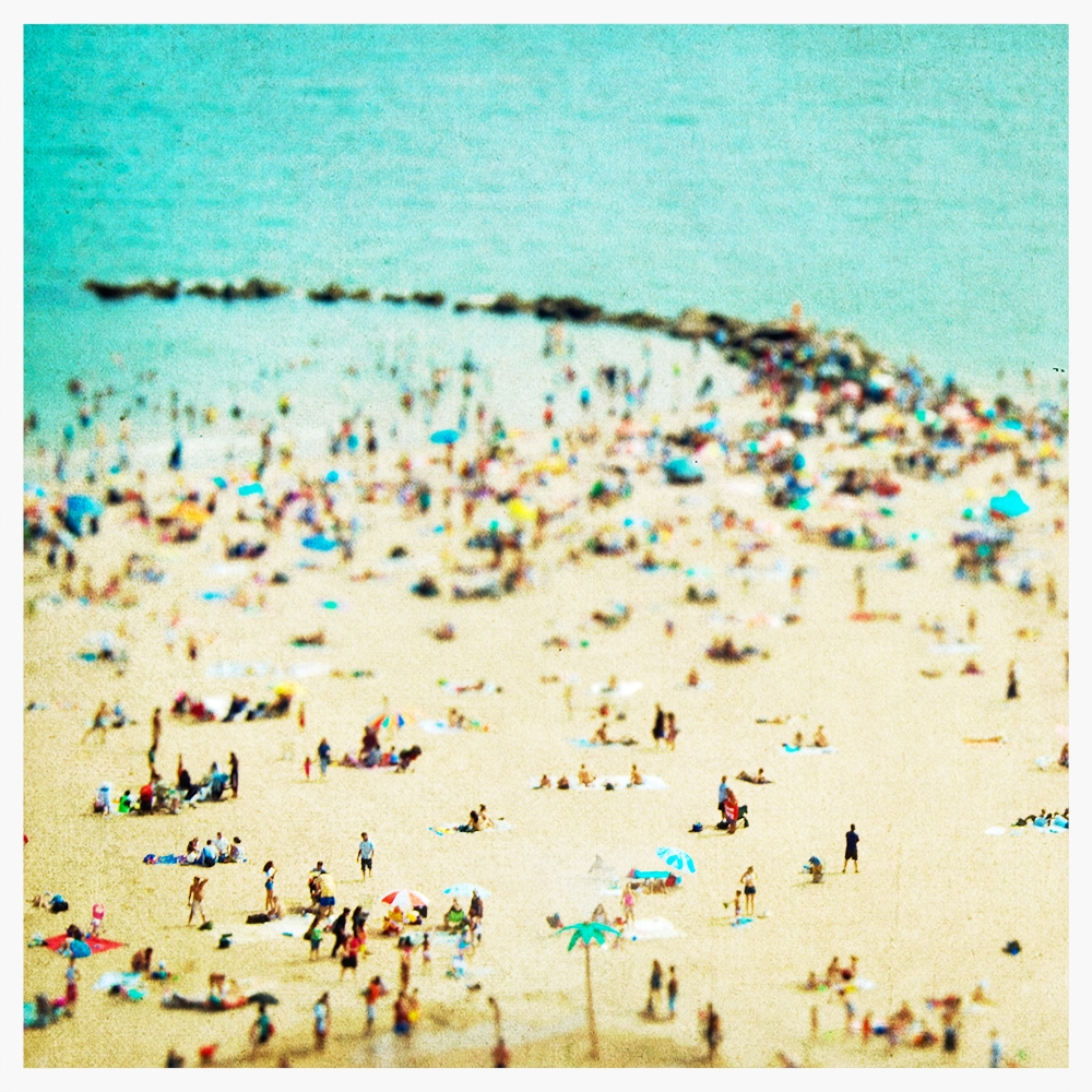 Coney Island Beach II