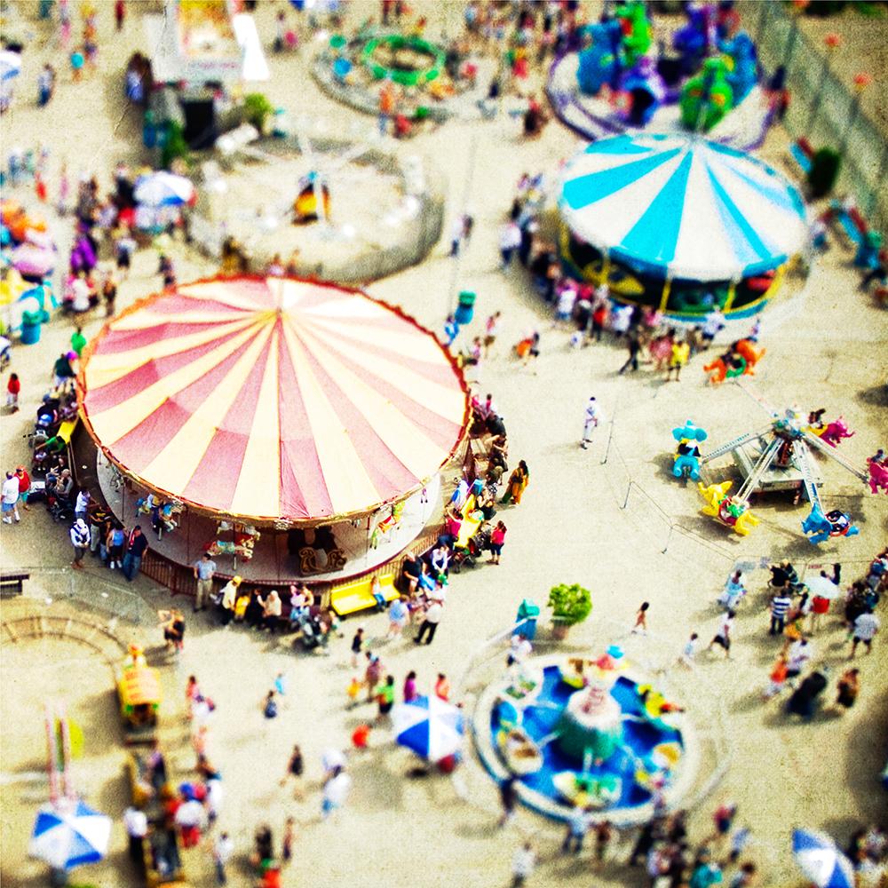 -- Carnival --