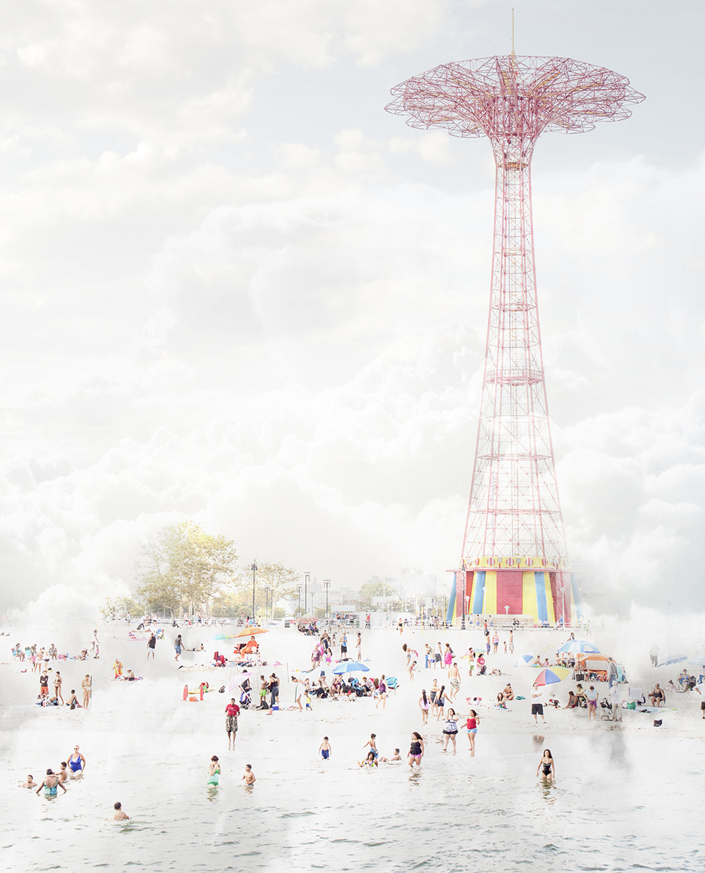 -- Coney Island Haze --
