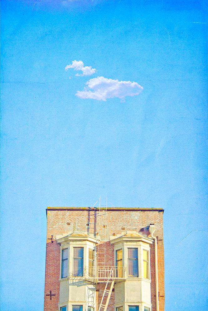 -- Lonely Skies, San Francisco --