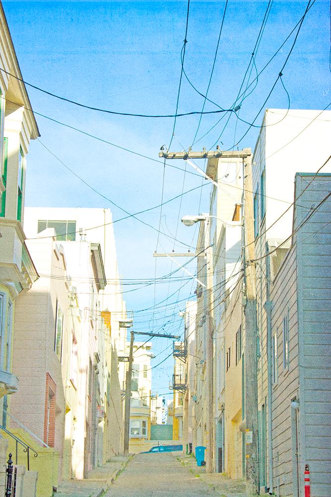 -- Back Alley --