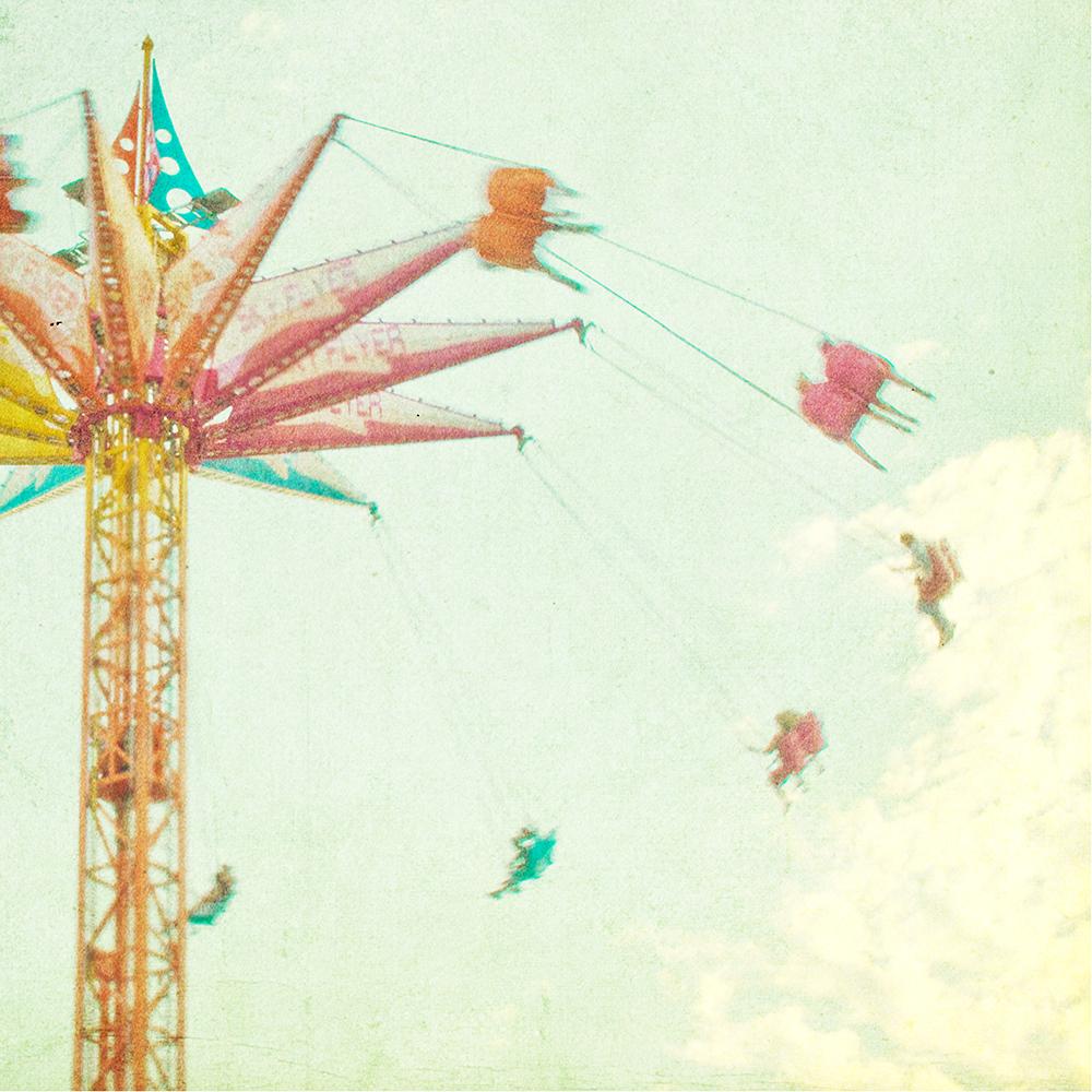 -- Sky Flyer --