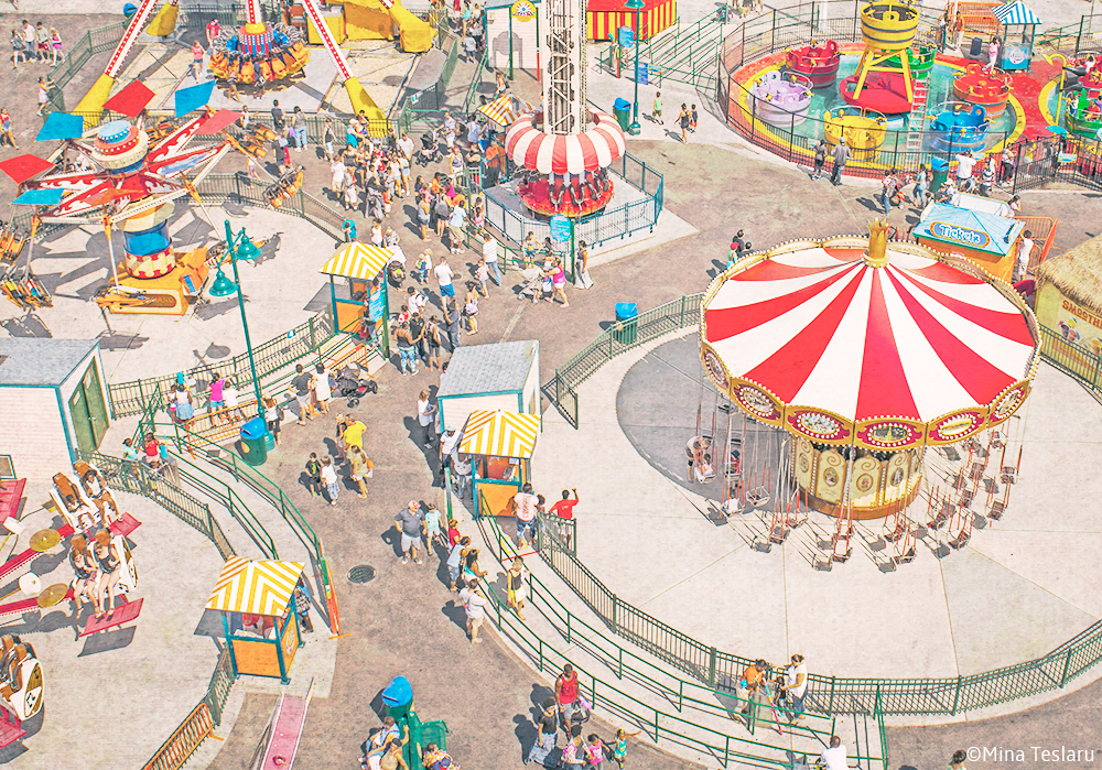 -- Luna Park --
