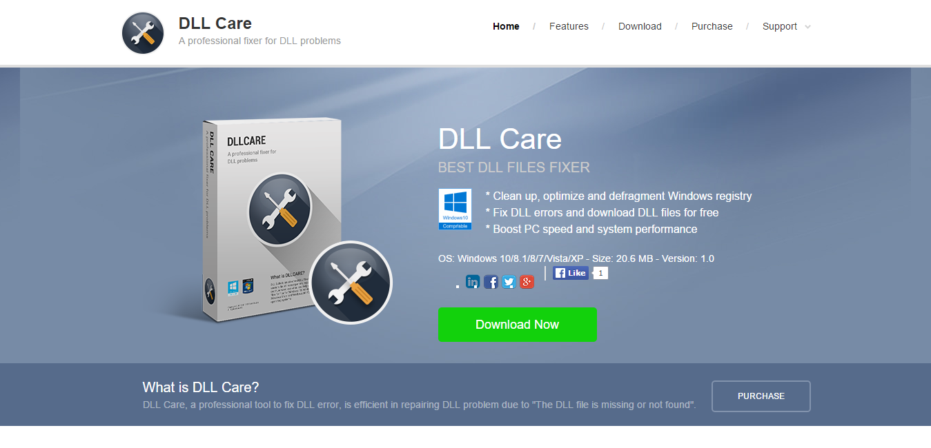 dll fixer software best