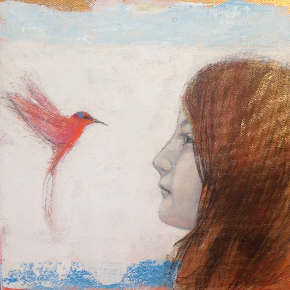"""Hummingbird"" #3"