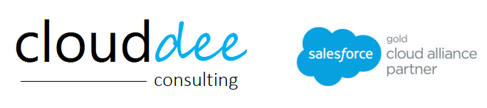 clouddee consulting - all things salesforce.com