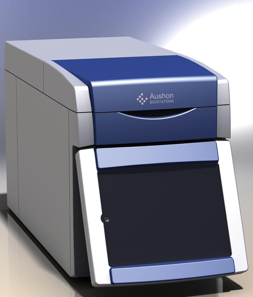 Aushon Biosystems Cirascan™