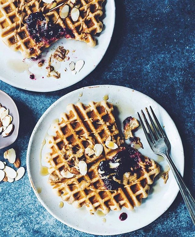 Is it time for weekend brunch yet? #mycommontable by @heartbeetkitchen