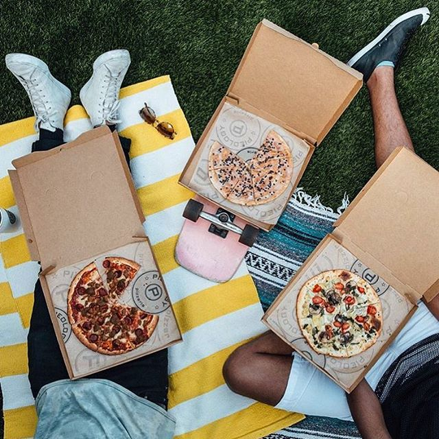 #squadgoals / #mycommontable by @pieology