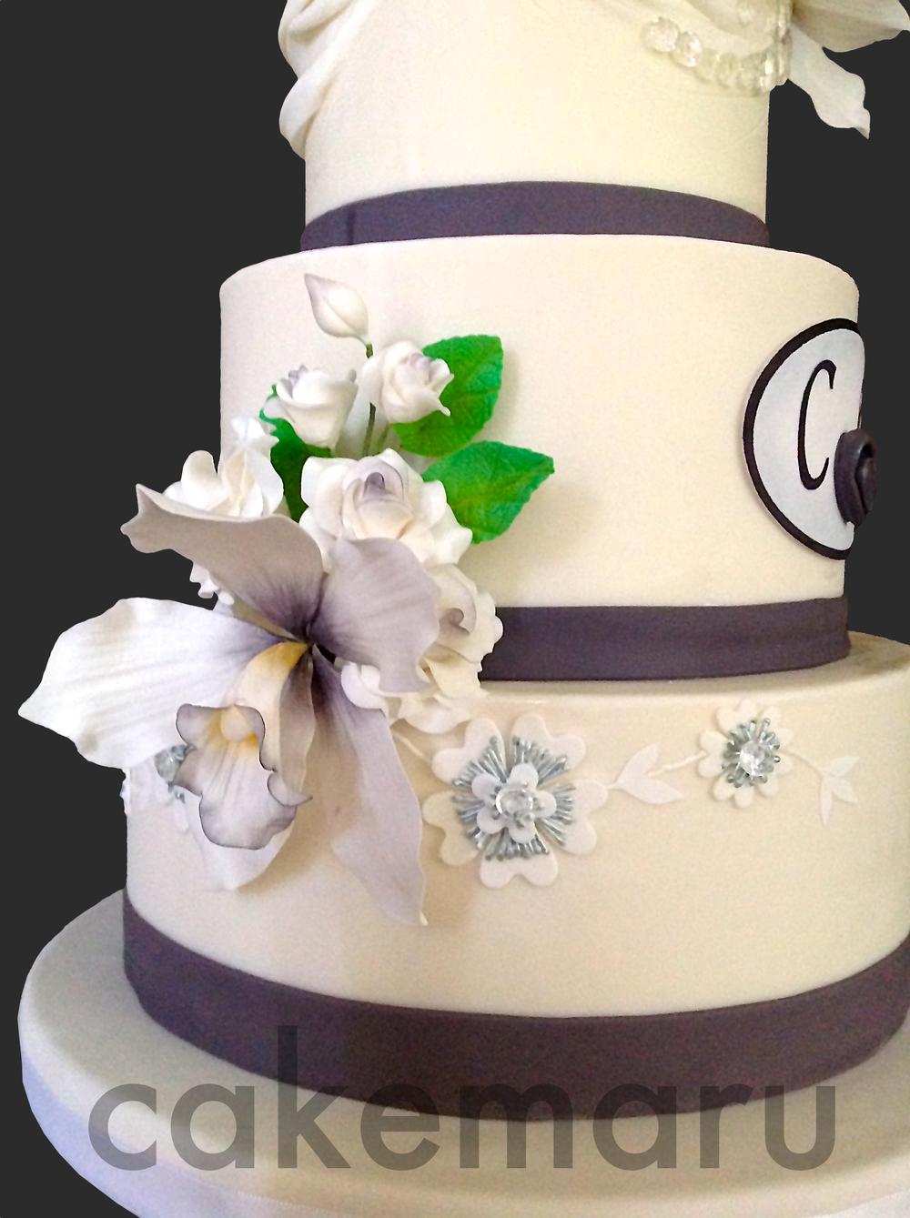 C&R Wedding Cake with name.jpg