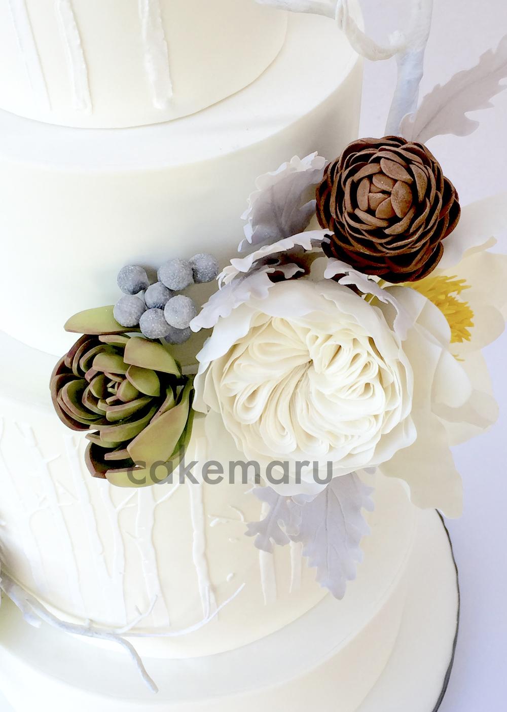Winter Wedding Cake Detail 2.jpg