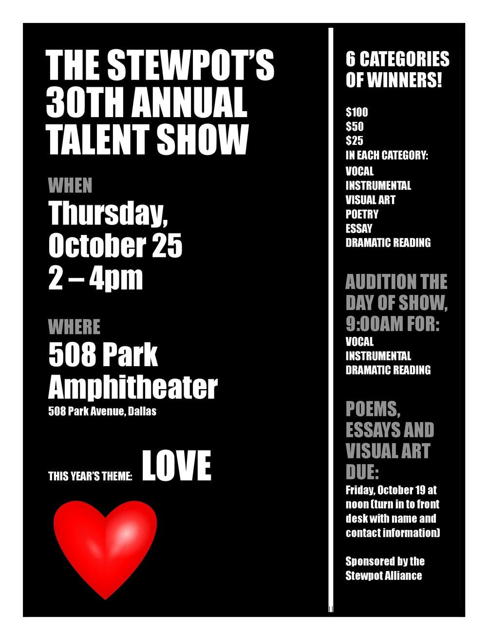 Talent Show Flyer.jpg