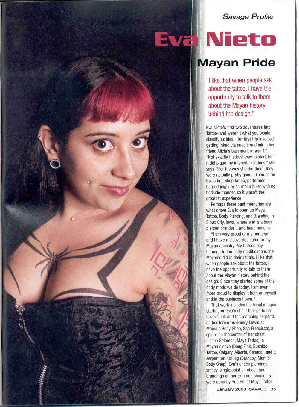 SAVAGE MAG JANUARY 2008-2.jpg