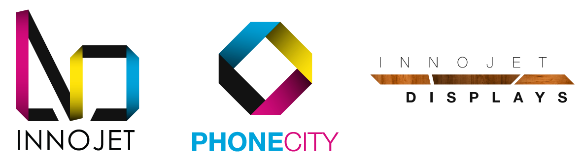 INNOJET + Eye Phone City