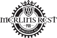 Merlins Rest Logo Final