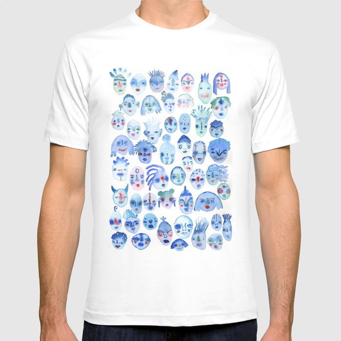 Water Spirits T-shirt