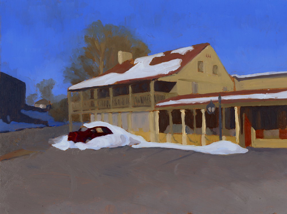 General Wayne Inn painting.jpg
