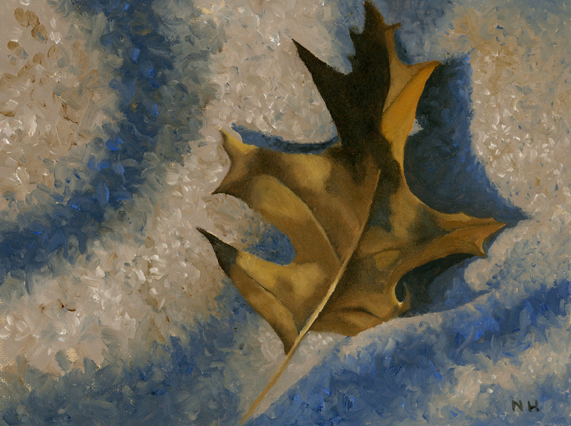 Oak leaf on rough cement.jpg