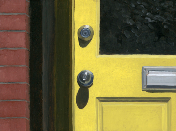 The Yellow Door.jpg