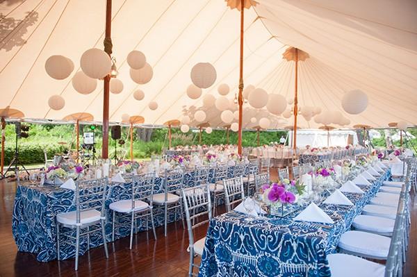 azaleaevents.com wedding tent