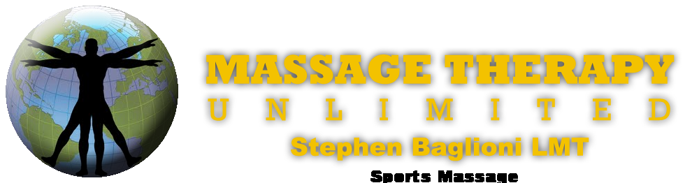 welcome to Massage Therapy Unlimited sports Massage