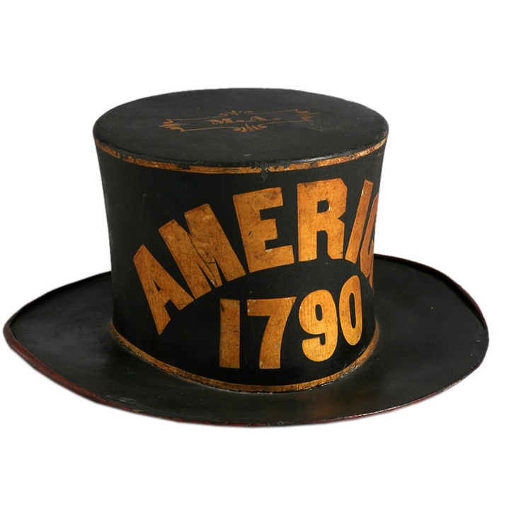 American Campaign Hat