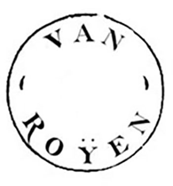 Van Roÿen Antiques & Objects