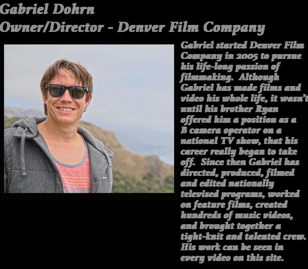 Gabe Headshot make a film in Denver.jpg