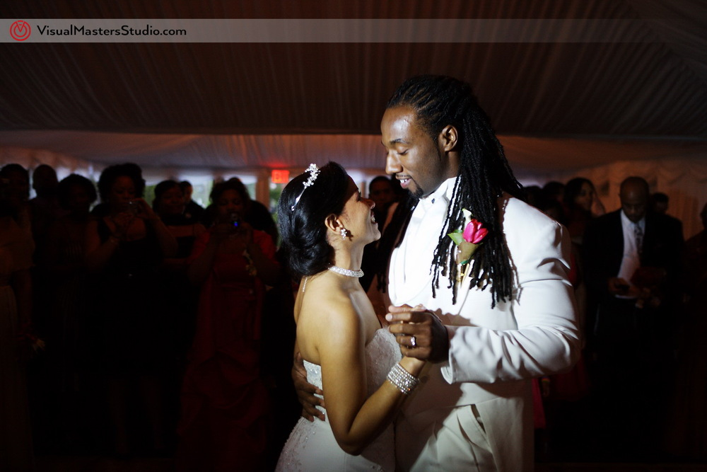 First Dance at Pelham Bay & Split Rock Golf Course by VisualMasters