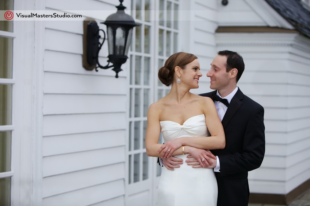 Wedding at Stony Hill Inn by Visual Masters