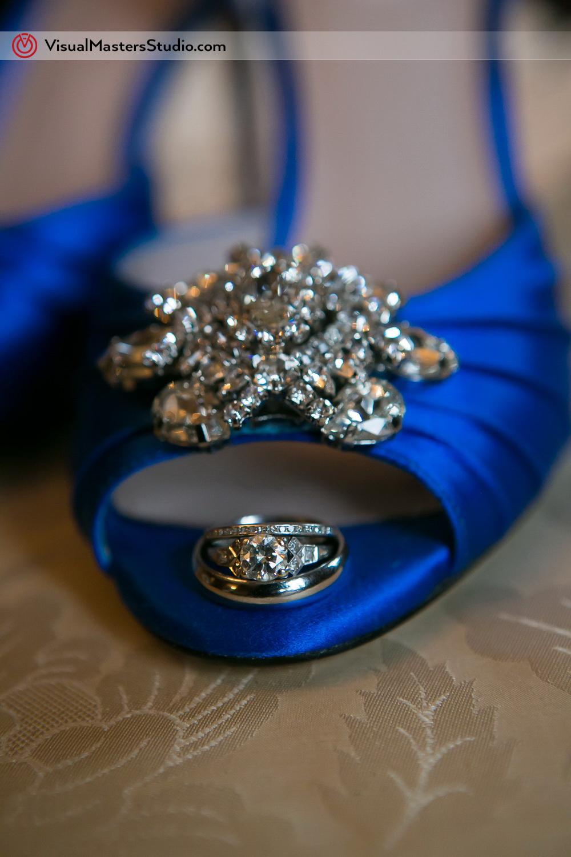 Wedding Rings by Visual Masters