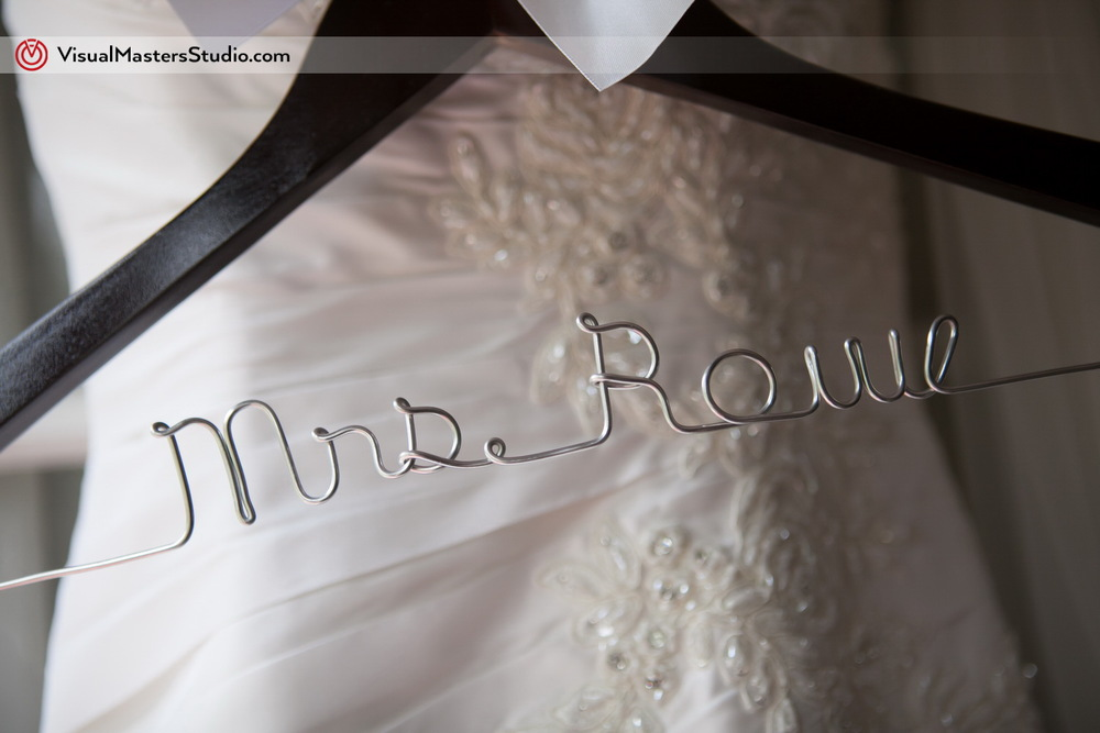 Bridal Details by Visual Masters