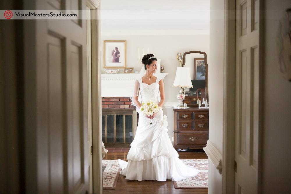 Bride by Visual Masters