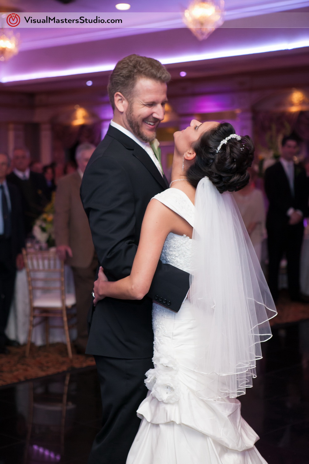 First Dance by Visual Masters