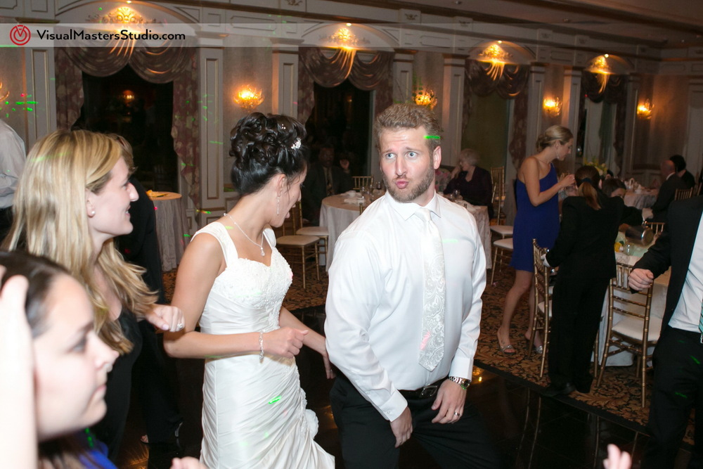 Silly Couple at IL Tulipano by Visual Masters