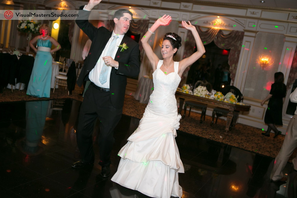 Party Time at IL Tulipano by Visual Masters