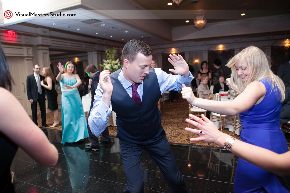 Dancing Moves at IL Tulipano by Visual Masters