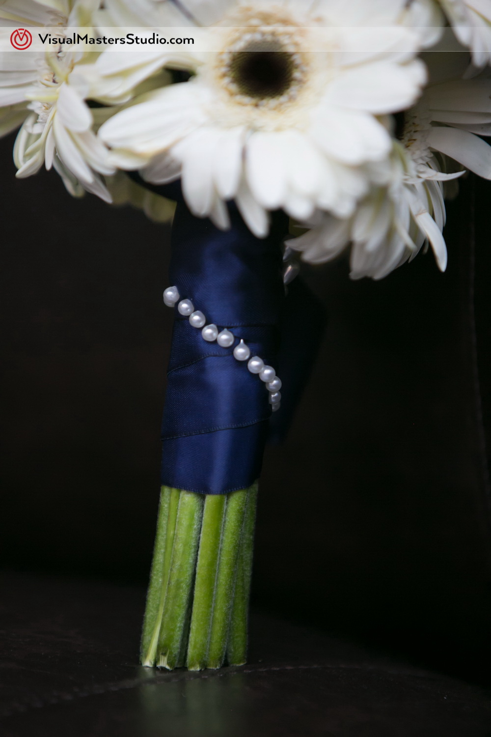 Wedding Bouquet Wrap by Visual Masters
