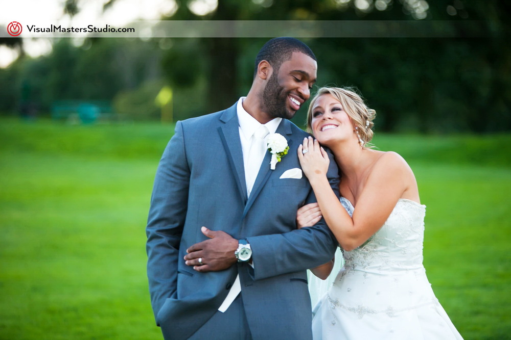 Bride and Groom Portrait Ideas by Visual Masters