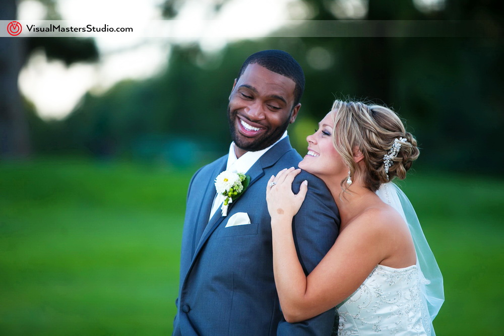 Timeless Wedding Ideas by Visual Masters